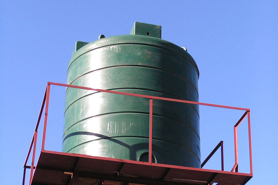 Water Tank Installation Melbourne