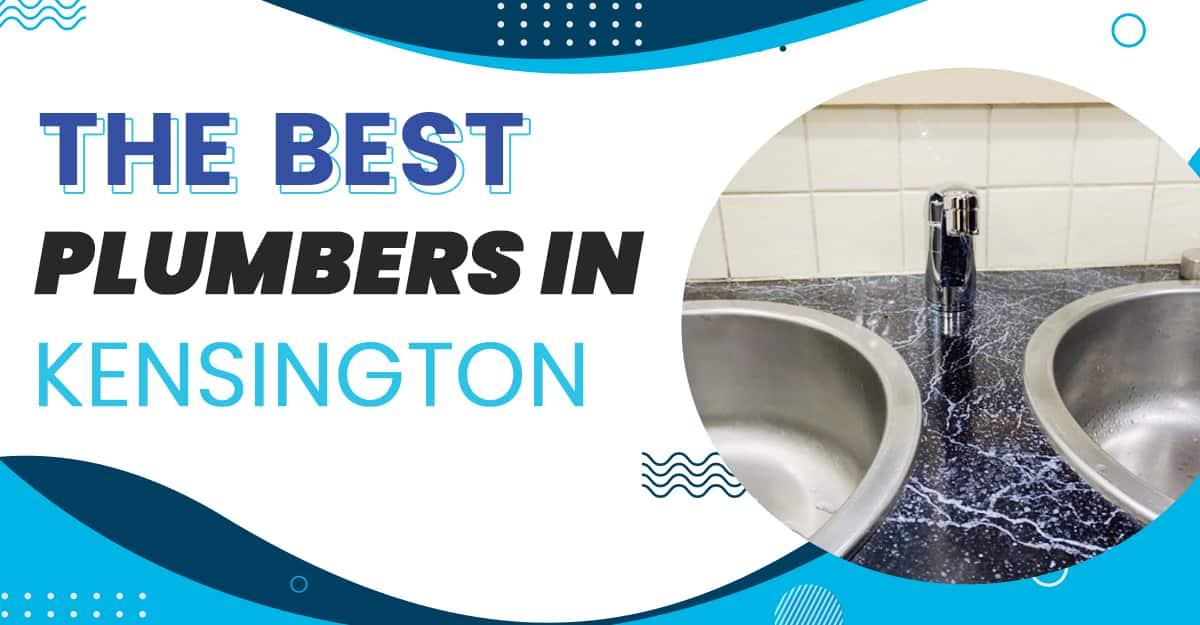 Kensington Plumber - Power Plumbing Plus