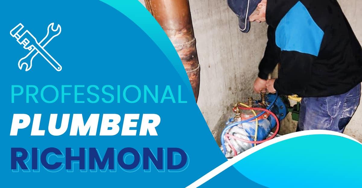 Richmond VIC Plumber - Power Plumbing Plus